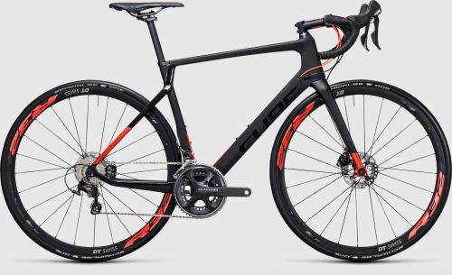Cube AGREE C:62 Race Disc 2017 Racing bike