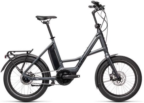 Cube Compact Hybrid 2021 Electric bike