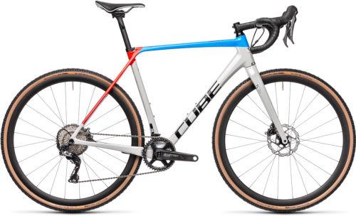Cube SL 2021 Cyclocross bike