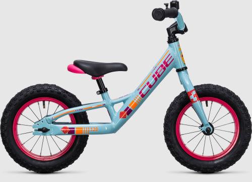 Cube CUBIE 120 girl 2017 Mountain Bikes bike