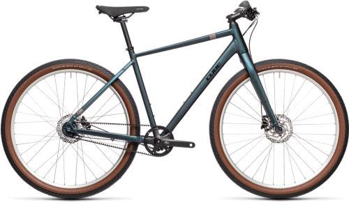 Cube Pro 2021 Hybrid bike