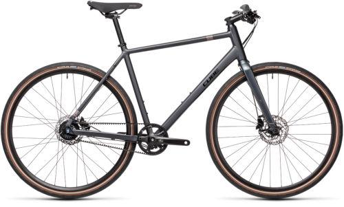 Cube Race 2021 Hybrid bike