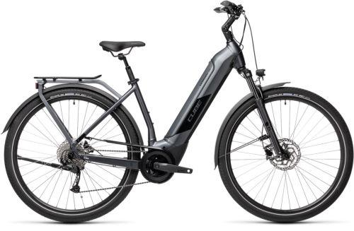 Cube ONE 500 2021 Electric bike
