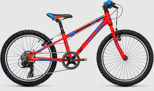 Cube KID 200 2017 Mountain Bikes bike