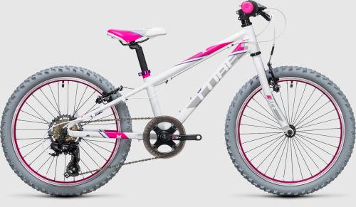 Cube KID 200 girl 2017 Mountain Bikes bike