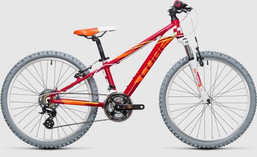 Cube KID 240 girl 2017 Mountain Bikes bike