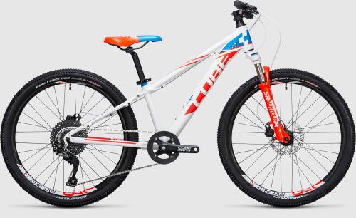 Cube KID 240 SL 2017 Mountain Bikes bike
