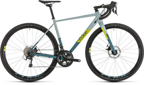 Cube WS 2020 Racing bike
