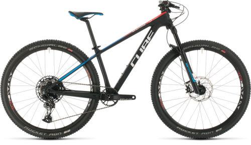 Cube Reaction Youth 2020 Mountain Bikes bike
