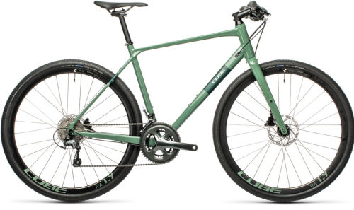 Cube Pro 2021 Racing bike