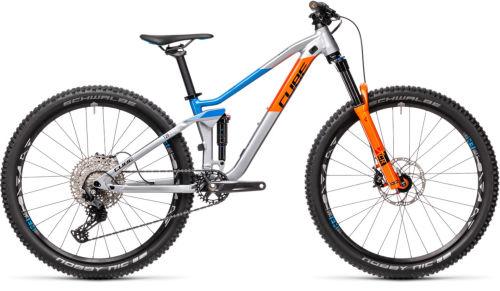 Cube Rookie 2021 Mountain Bikes bike