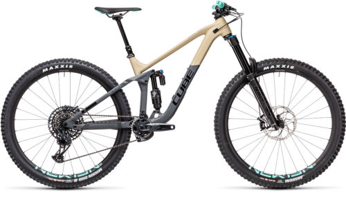Cube Race 29 2021 Cross country (XC) bike