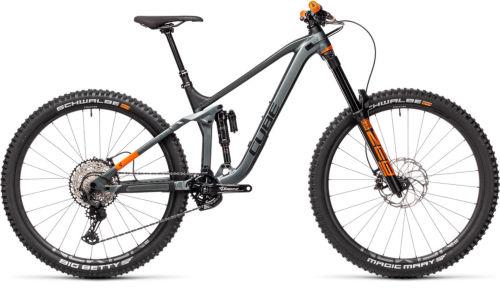 Cube TM 29 2021 Cross country (XC) bike