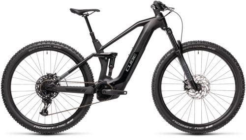 Cube Race 625 2021 Electric bike