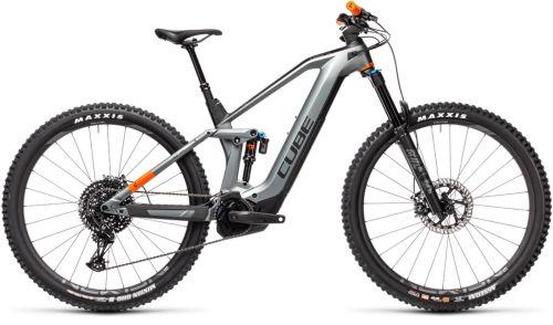 Cube TM 625 2021 Electric bike