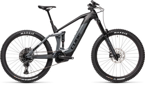 Cube SL 625 2021 Electric bike