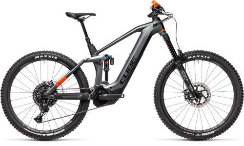 Cube TM 625 27.5 2021 Electric bike