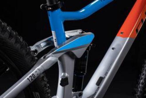 Cube Stereo Youth 2020 Mountain Bikes bike