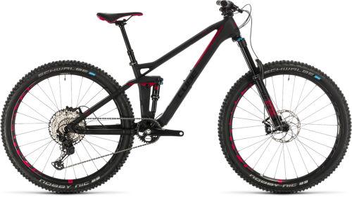 Cube RACE 2020 Cross country (XC) bike