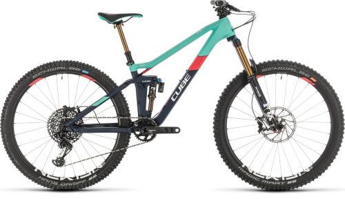 Cube SL 2020 Cross country (XC) bike