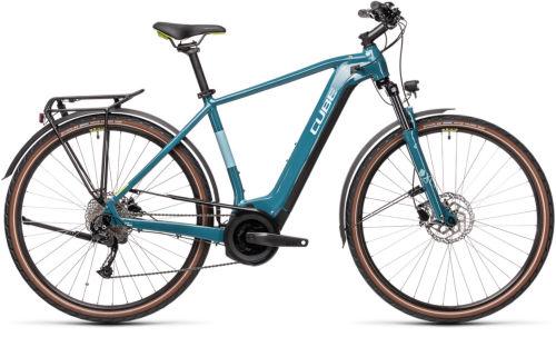 Cube ONE 400 2021 Electric bike