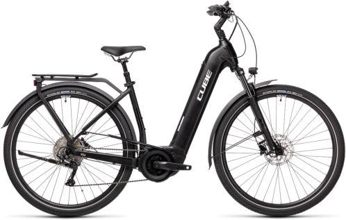 Cube Pro 625 2021 Electric bike