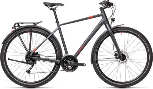 Cube Travel 2021 Hybrid bike