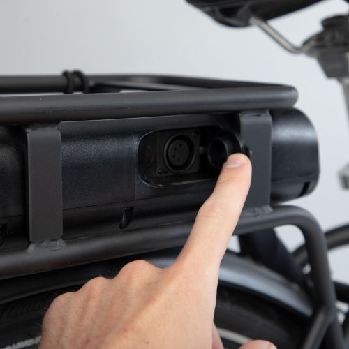 Elops 120E 2020 Electric bike