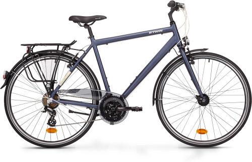 Elops Hoprider 100 2020 Hybrid bike