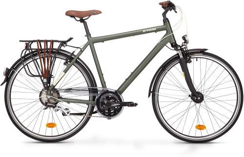 Elops Hoprider 500 2020 Hybrid bike