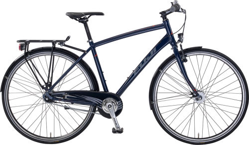 Fuji Absolute City 1.5 2017 Fitness bike