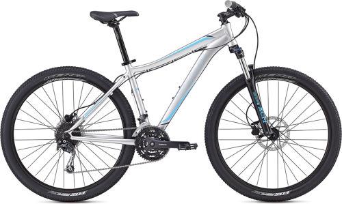 Fuji Addy 1.3 2017 Trail (all-mountain) bike
