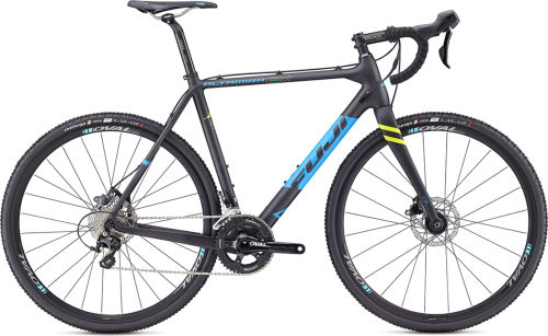 Fuji Altamira CX 1.5 2017 Cyclocross bike