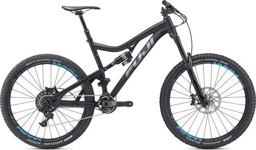 Fuji Auric 27.5 3.1 2017 Trail (all-mountain) bike