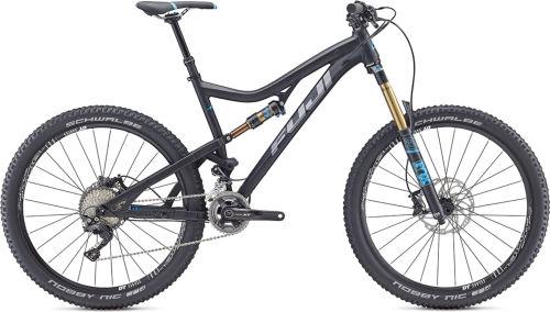 Fuji Auric 27.5 3.3 2017 Trail (all-mountain) bike