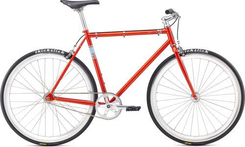 Fuji Declaration  2017 Fixies (Singlespeed) bike