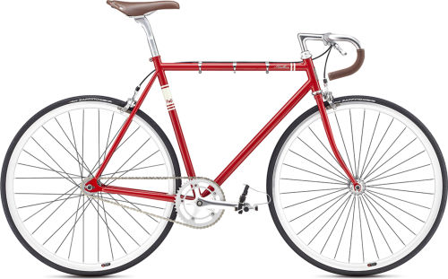 Fuji Feather 2017 Fixies (Singlespeed) bike