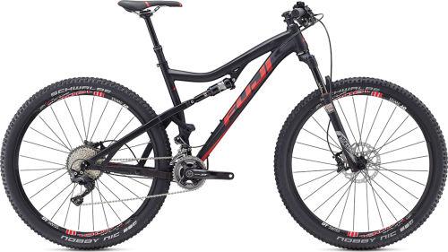 Fuji Rakan 29 3.3 2017 Trail (all-mountain) bike