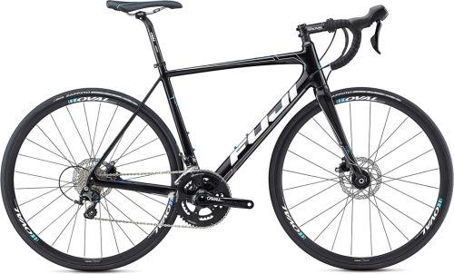 Fuji SL 2.3 Disc 2017 Racing bike