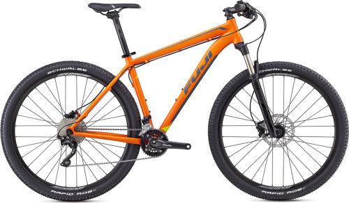 Fuji Tahoe 29 1.5 2017 Cross country (XC) bike