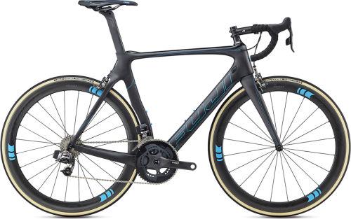 Fuji Transonic Elite  2017 Racing bike