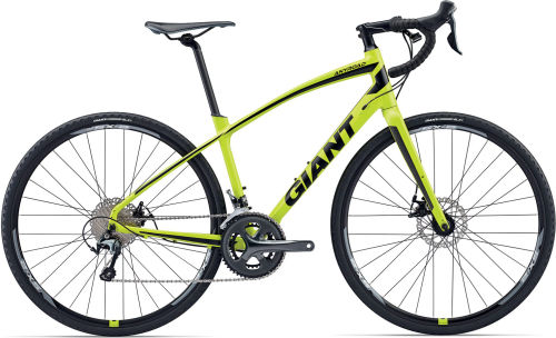 Giant AnyRoad 1 2017 Endurance bike