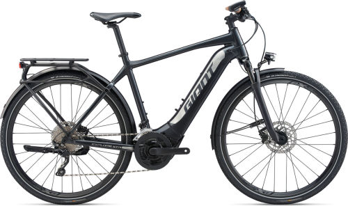 Giant Explore E+ 1 Pro Electric Bike 2020 Electric bike