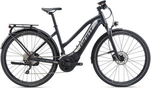 Giant Explore E+ 1 Pro Stagger Frame Electric Bike 2020 Electric bike