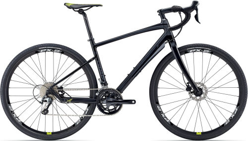 Giant Revolt 1 2017 Endurance bike
