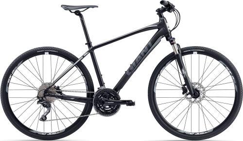 Giant Roam 0 Disc 2017 Cyclocross bike