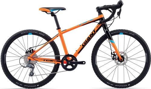 Giant TCX Espoir 24 2017 Cyclocross bike