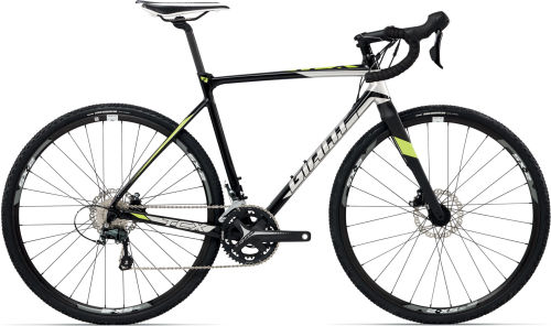 Giant TCX SLR 2 2017 Cyclocross bike