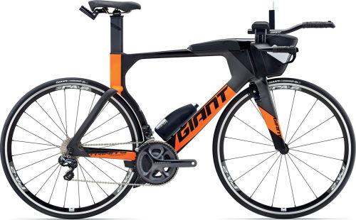 Giant Trinity Advanced Pro 1 2017 Triathlon bike