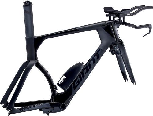 Giant Trinity Advanced Pro TT Frameset 2017 Triathlon bike